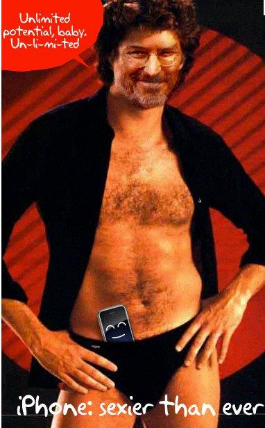 Steve Jobs Sexy