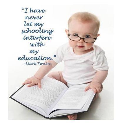 School Interfere Education