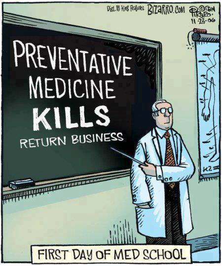 Prevent Kills Return Business