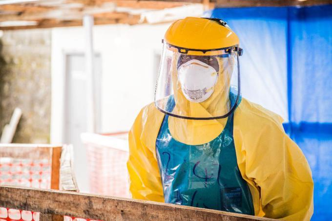 West Africa Ebola