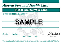 AHCIP-health-card