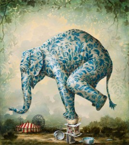 Sleep of Reason by Kevin Sloan